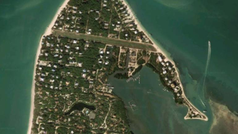 North Captiva Island