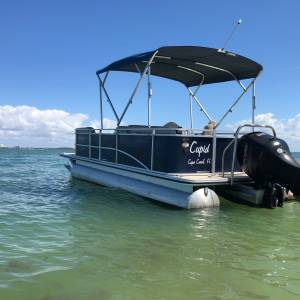 Blue Coral Boat Rental